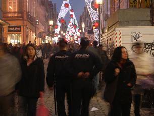 Natal no Porto quer despertar a atenção dos portuenses para o comércio tradicional Foto: tiagosousagarcia/Flickr