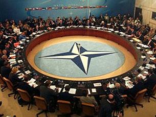 A Organização do Tratado do Atlântico Norte comemora 60 anos de existência Foto: NATO