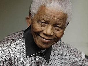Nelson Mandela morreu com 95 anos, deixando para a posteridade inúmeros marcos políticos e humanos Fotos: DR