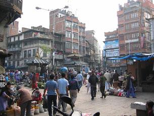 Povo do Nepal vota hoje o futuro do país Foto: Shinya Ichinohe / Flickr
