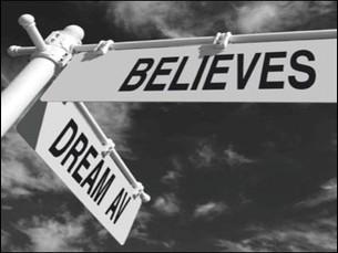 """A Newcomers Week quer inspirar a juventude e o tema de 2012 é """"Beliefs"""" Foto: DR"""