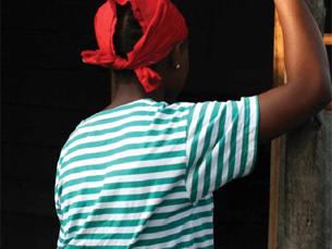 Save the Children acusa elementos de missões humanitárias de abusarem de crianças Foto: DR