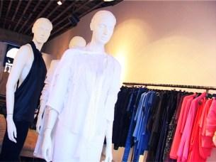 Portugal Fashion decorre até domingo na Alfândega do Porto Foto: Ricardo Fortunato/Arquivo JPN