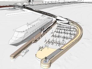 Universidade do Porto vai ter papel activo na reformulação do porto de Leixões Porto de Leixões