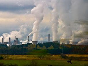 O nuclear continua a ser uma energia muito utilizada com o aumento de centrais nucleares Foto: Sebastien Krebs/Flickr