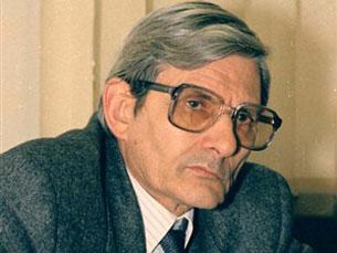 Nuno Grande morreu aos 80 anos Foto: DR