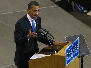 Barack Obama tem teste de fogo na Cimeira do G