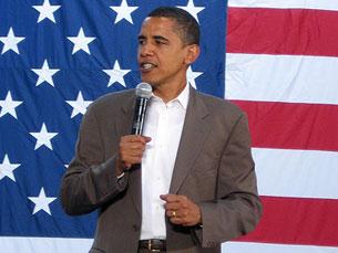 Caso vença, Obama será o primeiro presidente americano com raízes africanas Foto: Flickr