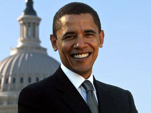 Obama usou Youtube para anunciar recandidatura Foto: DR