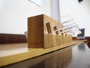 Os Prémios de Ciberjornalismo 2012 foram atribuídos durante o III Cobciber Foto: Pedro Jerónimo