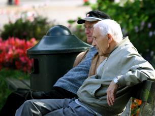 O ICBAS quer perceber quais os fatores que levam ao aumento da longevidade em Portugal Foto: iboy/Flickr