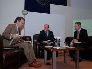 Debate decorreu na Universidade Católica do Porto Foto: Bárbara Oliveira