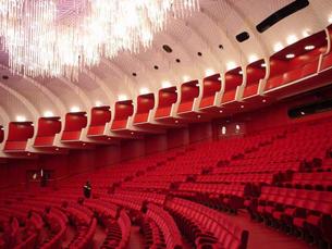 """A ópera tem de ter """"algo de sobrehumano"""" Foto: DR"""