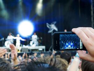 O Primavera Sound Porto acontece de 7 a 10 de junho, no Parque da Cidade Foto: The Hamster Factor  / Flickr