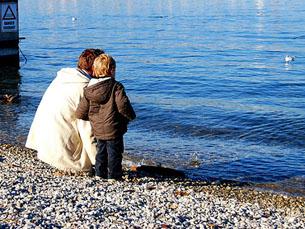 O Dia do Pai é para ser passado em família Foto: Arquivo JPN