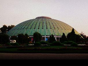 5º edição de Safari Fotográfico vai ser no Palácio de Cristal Foto:  Lyda AlterEgo/Flickr