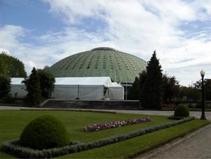 Não mexemos, não queremos um 'Luna Park', disse Rui Moreira em relação aos jardins do Palácio Foto: Arquivo JPN
