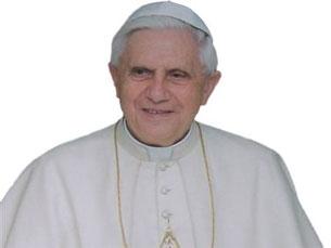 """Bento XVI fala da necessidade de """"aprendizagem"""" da forma """"da Igreja estar no mundo"""" Foto: DR"""