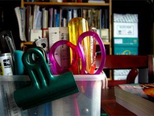 Maior papelaria portuguesa vive período de indefinição Foto: Flickr