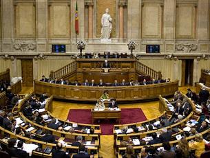 Partidos da oposição querem novo modelo Foto: Arquivo JPN