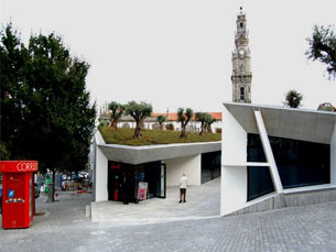 A Praça de Lisboa prepara