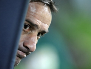 Paulo Bento resgatou a esperança dos portugueses Foto: FIFA
