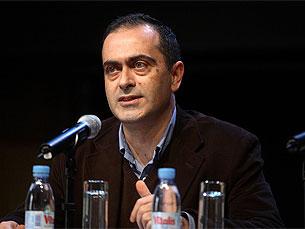 Paulo Eduardo Carvalho era professor na FLUP Foto: Susana Neves /