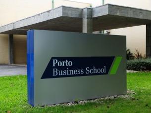 A Porto Business School conseguiu a melhor classificação desde 2011 Foto: DR