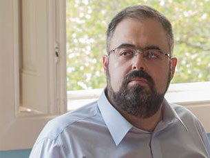 Pedro Carvalho, candidato da CDU à Câmara do Porto, admite que a Universidade do Porto pode revelar