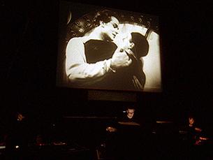 Pedro Tudela é um dos artistas presentes no Sintoma n.º 0 Foto: DR