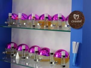O preço já não tem de ser um fator a pensar na compra de um perfume Foto: Mariana Carvalho