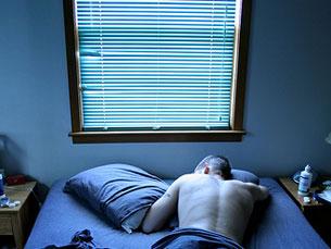 A aplicação Dream:ON quer tornar os sonhos mais agradáveis Foto: spentYouth/Flickr