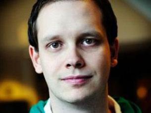 """Peter Sunde fundou o Pirate Bay para """"dar às pessoas acesso a mais informação"""" Foto: SHAREconference/Flickr"""