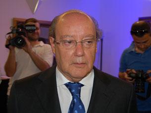 Apenas por duas vezes Pinto da Costa enfrentou concorrência nas eleições para a presidência do F.C. Porto. Foto: Arquivo JPN