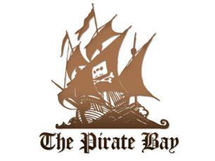 O Pirate Bay existe desde 2004 Foto: DR