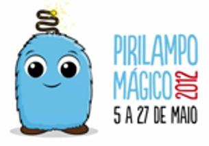"""O pirilampo mágico deste ano é azul claro, a cor do """"futuro"""", diz a organização Foto: DR"""