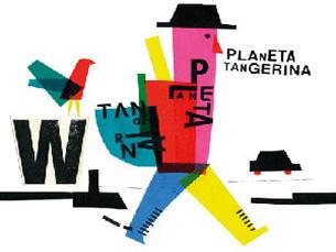 A Planeta Tangerina já tem um total de cerca de 37 livros publicados Foto: DR