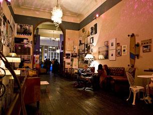 """O objetivo do Plano B é fugir ao """"cliché das discotecas industriais"""", diz um dos proprietários Foto:"""