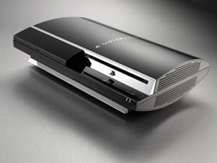 Sony espera vender mais de 75 mil unidades até Março de 2008 Foto: DR