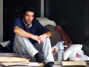 """A pobreza deve ser considerada uma """"violação dos direitos humanos"""", diz a petição entregue à AR Foto: Ricardo Fortunato"""
