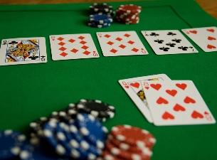 Em Portugal, já existem vários jogadores profissionais de Poker, que jogam em casinos por todo o mundo Foto: