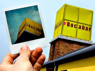 Fotografias imediatas foram a grande inovação da Polaroid Foto: Chris Tazewell