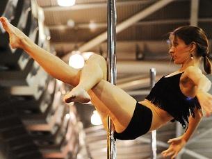 Considerada uma atividade física intensa, pretende também desenvolver o lado artístico através de coreografias específicas Foto: Kularock/Flickr