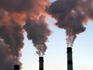 Nova tecnologia reduz drasticamente as emissões de COVs para a atmosfera Foto: SXC