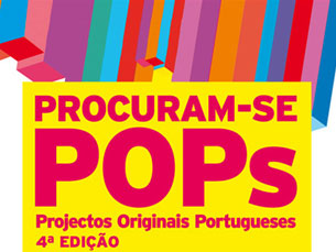 O POPs procura ideias que possam ser transformadas em negócio Foto: DR