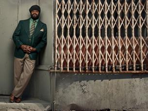 Gregory Porter inicia um ciclo de dez concertos de jazz na Casa da Música, este fim
