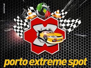 O Porto Extreme Spot fica no Parque da Cidade até dezembro, com entrada livre Foto: DR