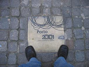 Cada comerciante lesado pelas obras da Porto 2001 terá direito a compensações entre 1200 a 214 mil euros Foto: Portuguese from Porto/Flickr