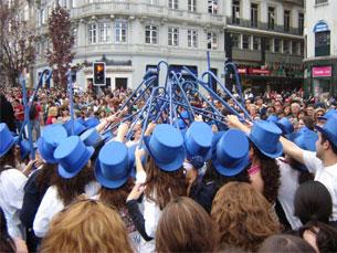 UP surge na 459ª posição a nível mundial e em 195º lugar na Europa Foto: Liliana Lopes