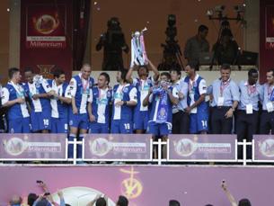 Dragões conquistam 15.ª Taça de Portugal Foto: FPF